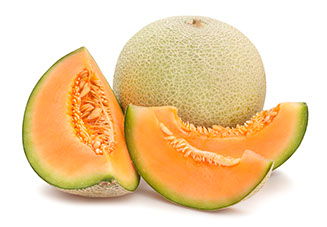 Century Farms Cantaloupes