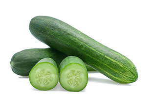 Century Farms Cucumbers
