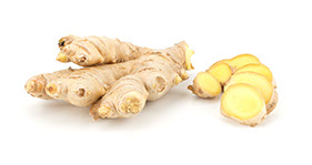Century Farms' Ginger
