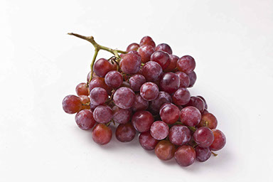 Century Farms Red Globe Grapes