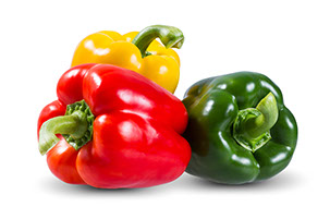 Century Farms' Peppers